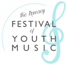 Romsey Festival of Youth Music 2019